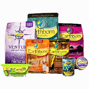 Earthborn Pet Food