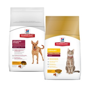 Hill's Science Diet Pet Food