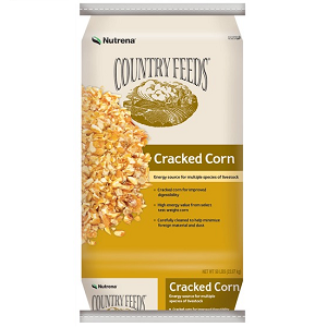 Country Feeds Cracked Corn