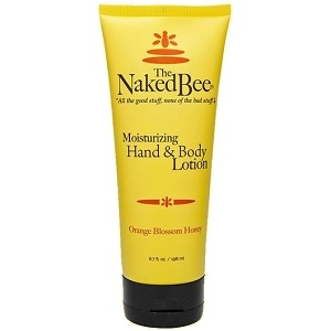 The Naked Bee Orange Blossom Honey Hand & Body Lotion 6.7 oz.