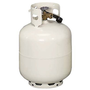 20lb Propane Fill Now $9.00