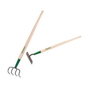 15% Off Long Handled Yard Tools