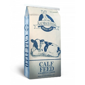 Kalmbach Feeds Commercial Calf Starter 23 Lasalocid