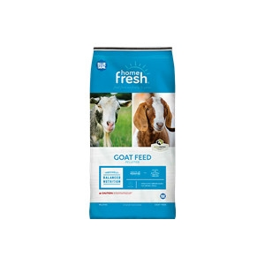 Blue Seal Home Fresh® 20 Dairy Goat