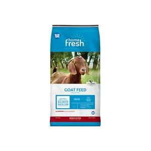 Blue Seal Home Fresh 16 Goat Grow & Finish 20R Feed