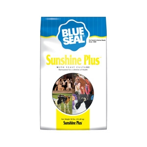 Blue Seal Sunshine Plus™