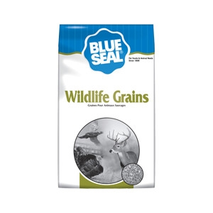 Blue Seal Wildlife Grains 40 lb.