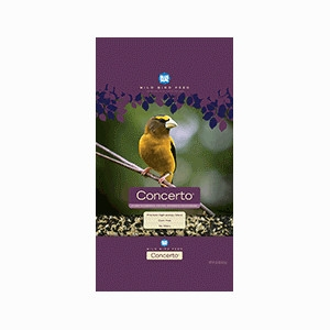 Blue Seal Concerto Wild Bird Feed