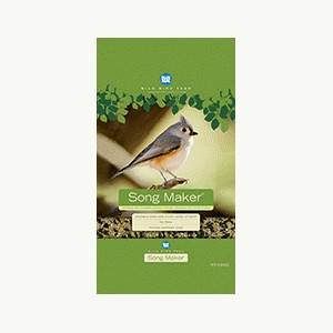 Blue Seal Song Maker Wild Bird Food