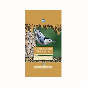 Blue Seal Song Maker Supreme Wild Bird Food