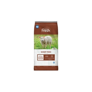 Blue Seal Home Fresh 15 Sheep Grower Finisher 50 lb.