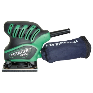 Hitachi Small Orbital Sander