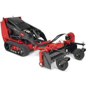 Toro Power Box Rake