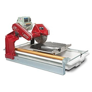 MK Diamond Tile Saw