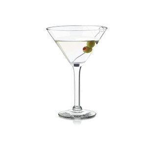 10 Ounce Martini Glass