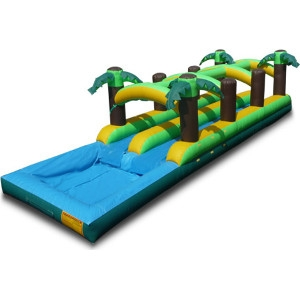Spacewalk Tropical Slip and Slide