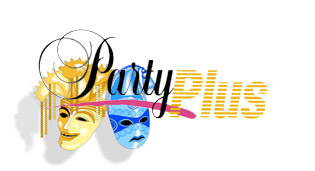 party plus logo