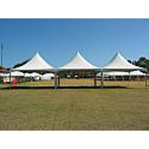 20x60 High Peak Frame Tent/Canopy