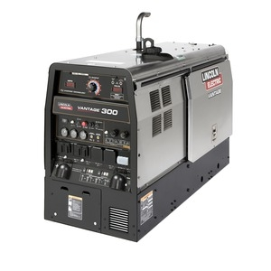 Vantage® 300 Ready-Pak 3 Engine Driver Welder