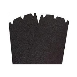 SANDPAPER, BELT DU-8/EZ-8