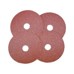 SANDPAPER, DISC RESIN 5