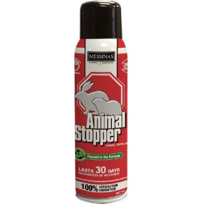 Messinas Animal Stopper 15 Oz.