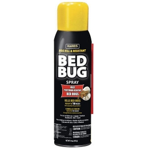 Bed Bug Spray 16oz