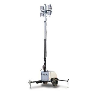 Terex 4000 watt Light Tower