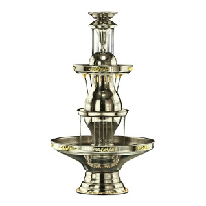 Apex Beverage Fountain, 5 gallon