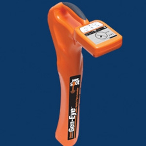 Gen-Eye Hot-Spot Pipe Locator
