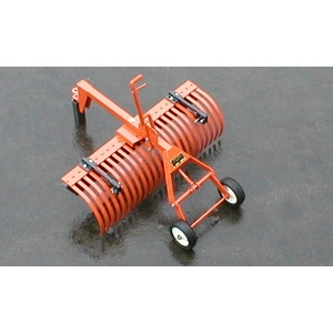 Towable Rake