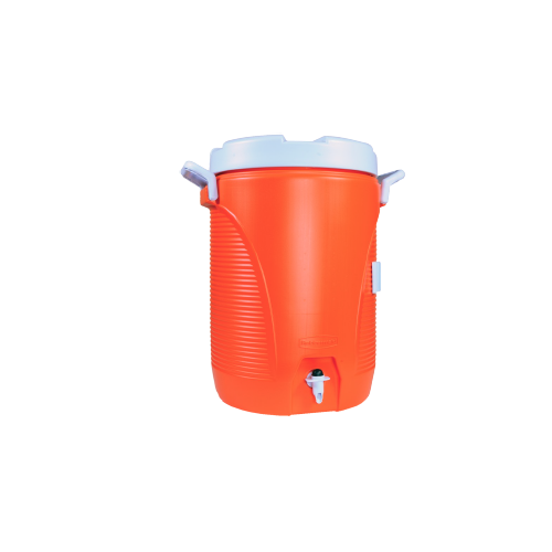 5-Gal. Plastic Water Cooler $18.99