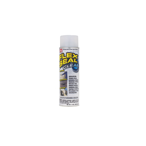 14-Oz. Flex Seal® Liquid Rubber Sealant $8.99