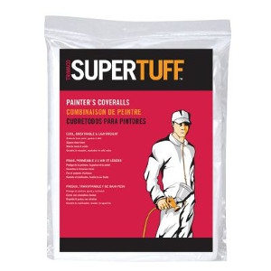 Supertuff X-Large Coveralls