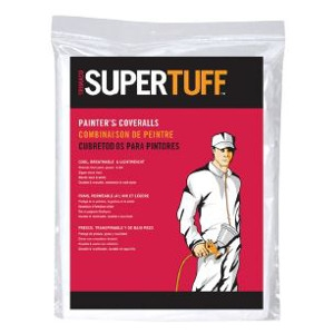 Supertuff Large Coveralls
