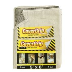 5-Ft. x 8-Ft. Drop Cloth $14.99