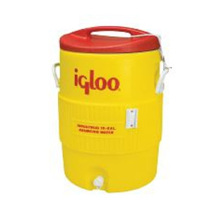10-Gal. Plastic Water Cooler