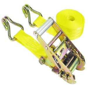 Keeper Ratchet Tie Down 15 Ft.