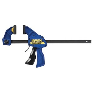 Quick Grip® One Handed Bar Clamp/Spreader