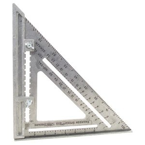 Swanson® 12x12 In. Framing Square
