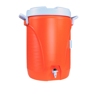 5-Gal. Plastic Water Cooler