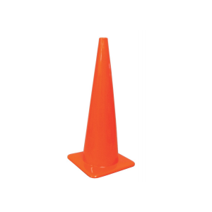 Safety Cone Day-Glo SC-36