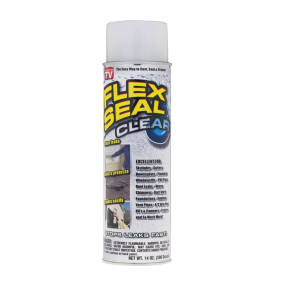 14-Oz. Flex Seal® Liquid Rubber Sealant