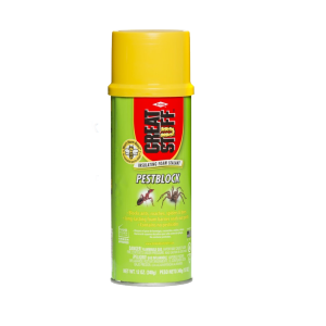 12-Oz. Great Stuff Pestblock Foam Sealant