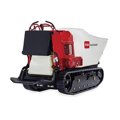 Toro Tracked Mud Buggy
