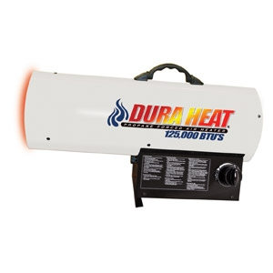 Dura Heat® 70K-125K BTU Propane(LP) Forced Air Heater
