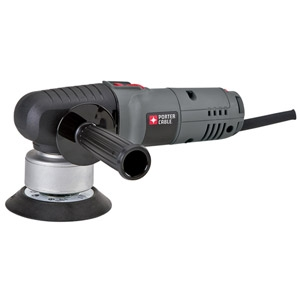 "5"" Variable-Speed Random Orbit Sander"