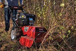 Brush Mower, Hog, or Cutter