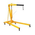 2Ton FLD Engine Crane