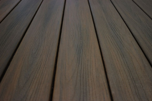 Moisture Shield Composite Decking